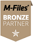 M-Files Bronze Partner